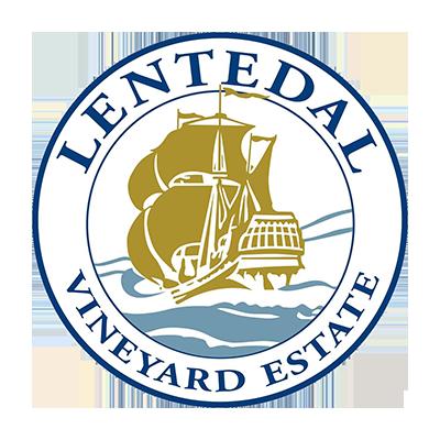 Lentedal Circle Logo